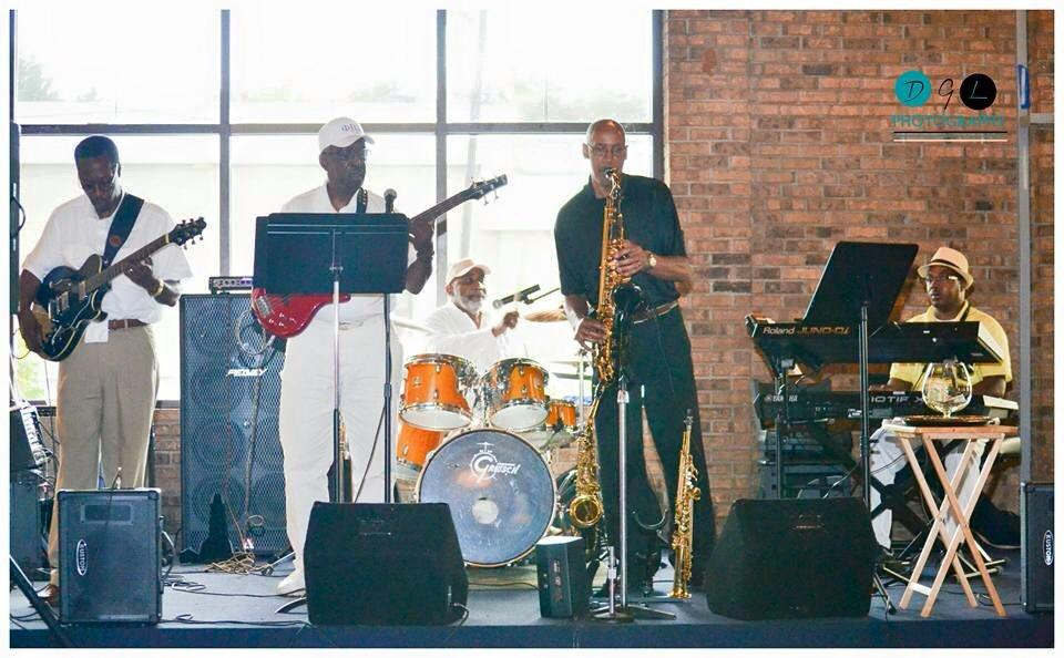 United Sound Entertainment, May 20 at Jazz on the Square