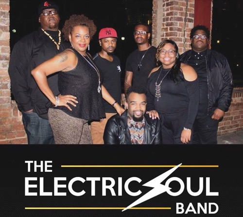 The Electric Soul Band