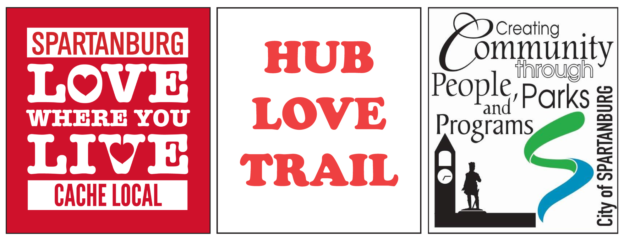 Hub Love Trail