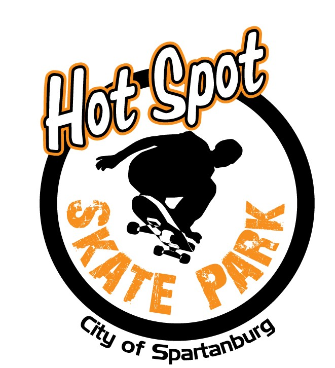 Hot Spot Skate Park is regarded as perhaps the finest such facility in South Carolina.