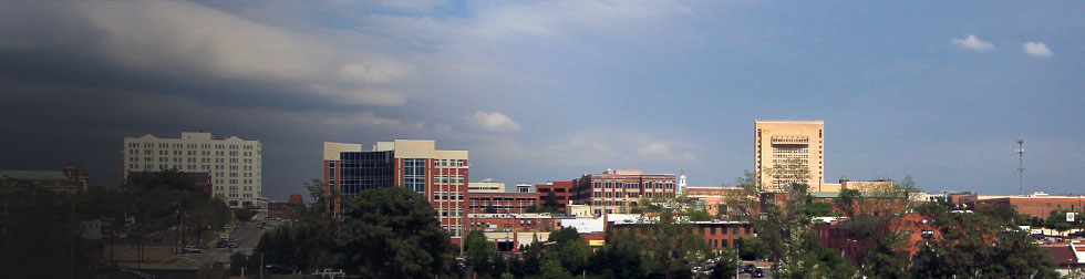 City of Spartanburg, South Carolina   Online Payments