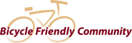 Bicycle Friendly Community logo